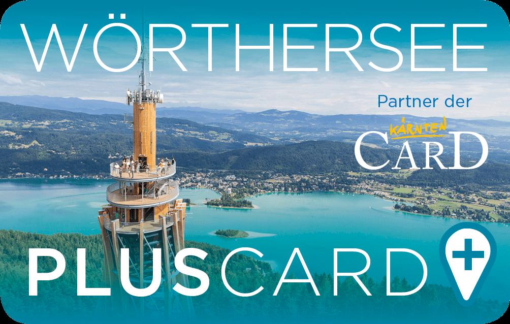 Wörthersee Pluscard