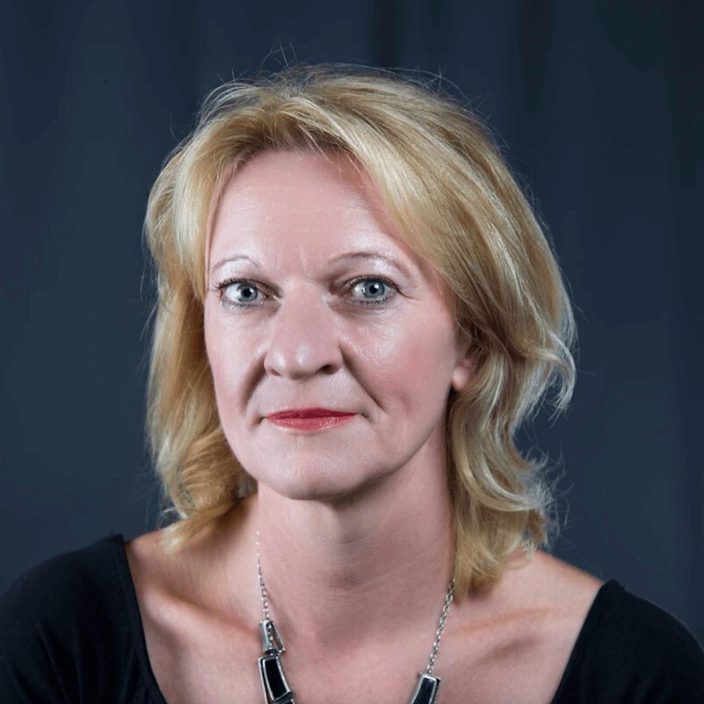 Karin Jamnig