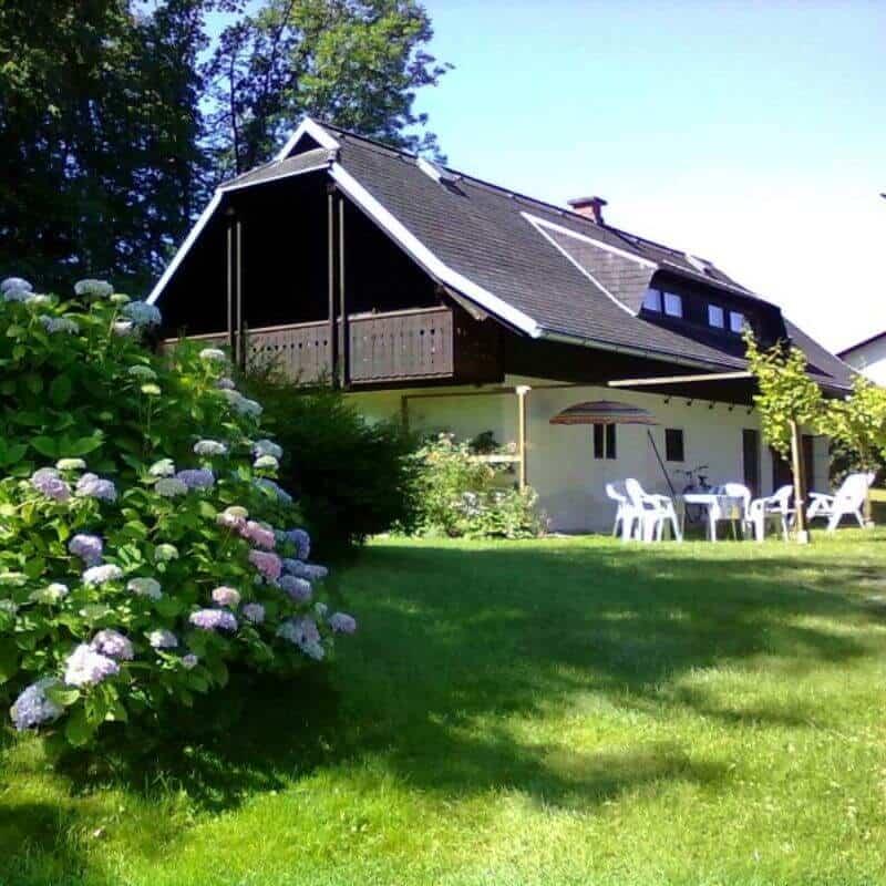 Ferienhaus Streeruwitz