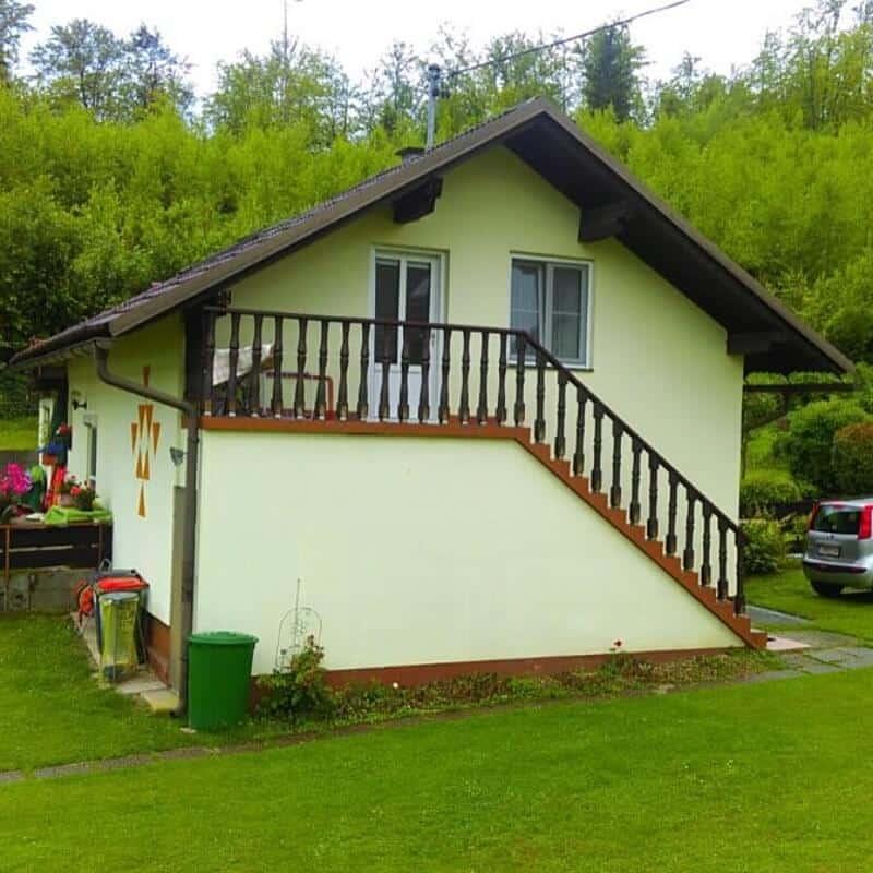 Haus Podbregar