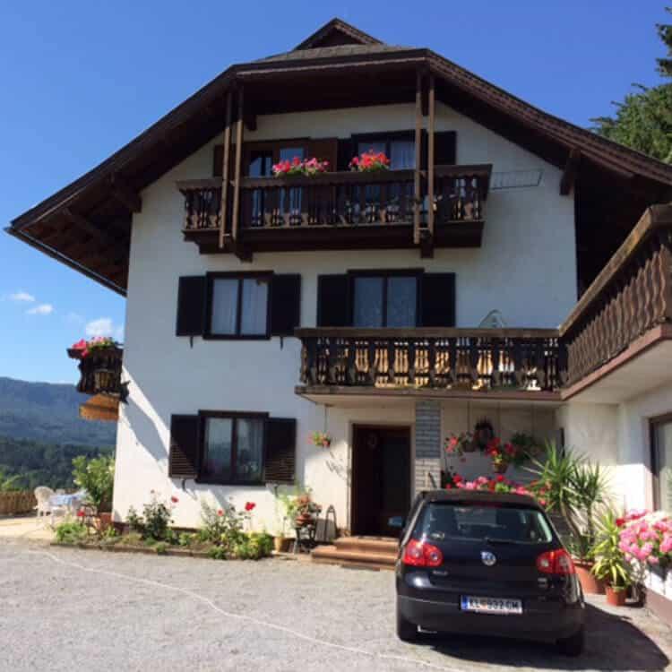 Haus Brachmaier