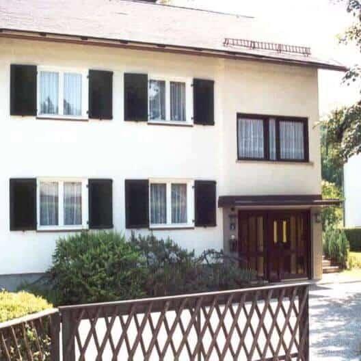Haus Bisamberg Hackel