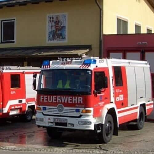Feuerwehr Maria Wörth