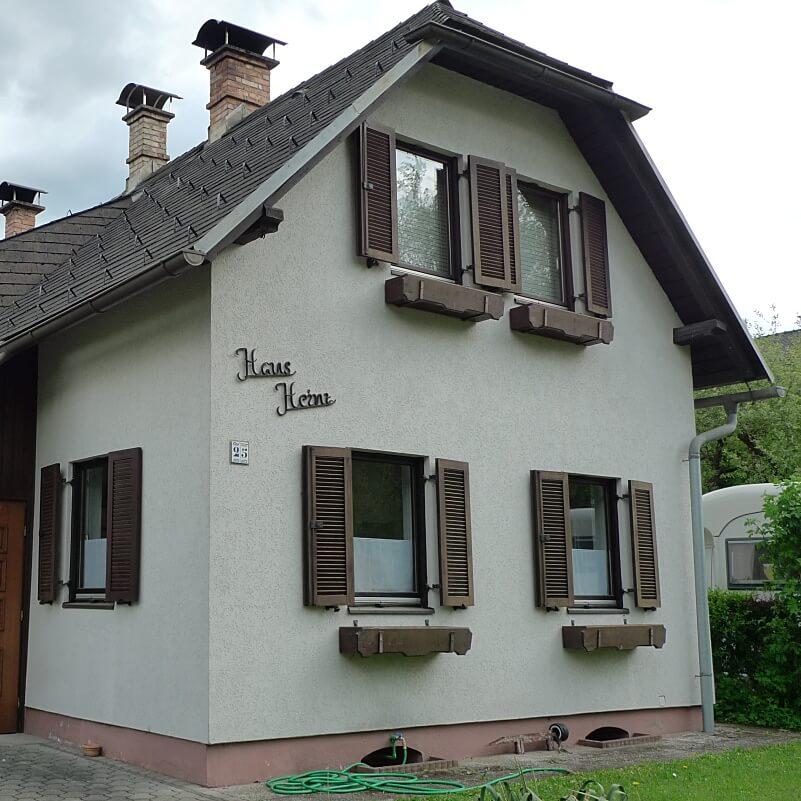 Haus Heinz