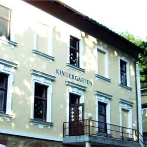 Reifnitz Kindergarten