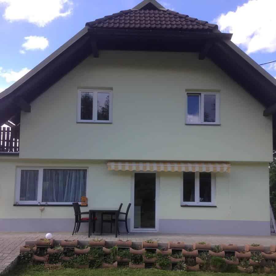 Haus Ingrid Podbregar
