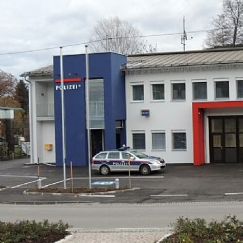 Polizei Maria Wörth