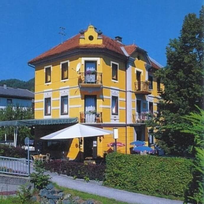 Rosmannhotel