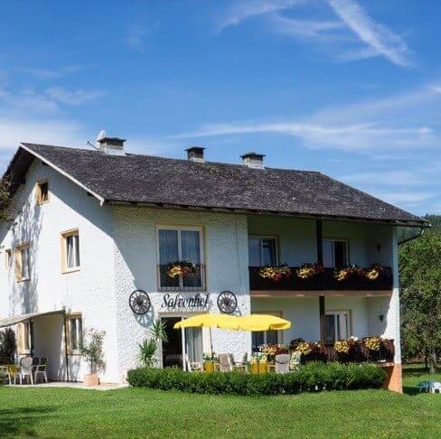 Safronhof Haus