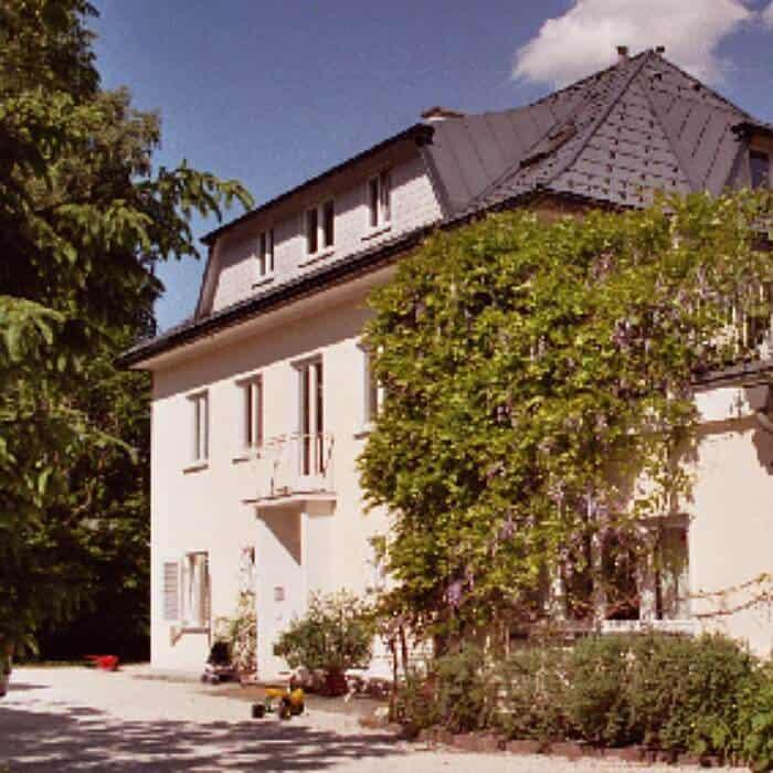 Seehof Maria Wörth