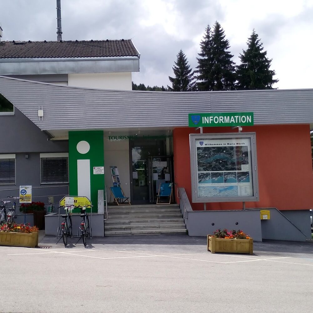 Tourismusinformation