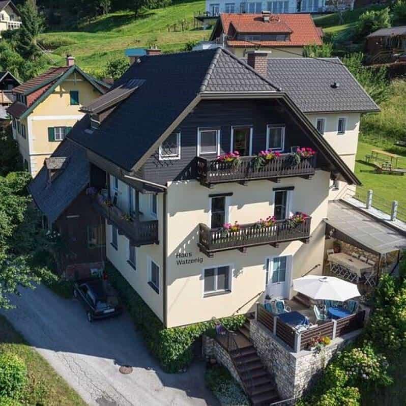 Haus Watzenig