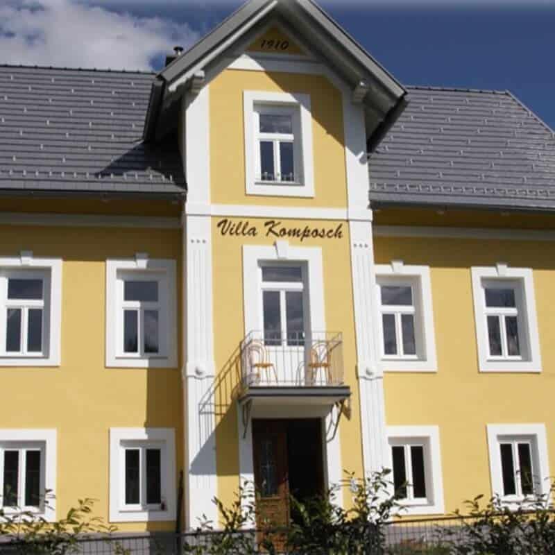 Villa Komposch