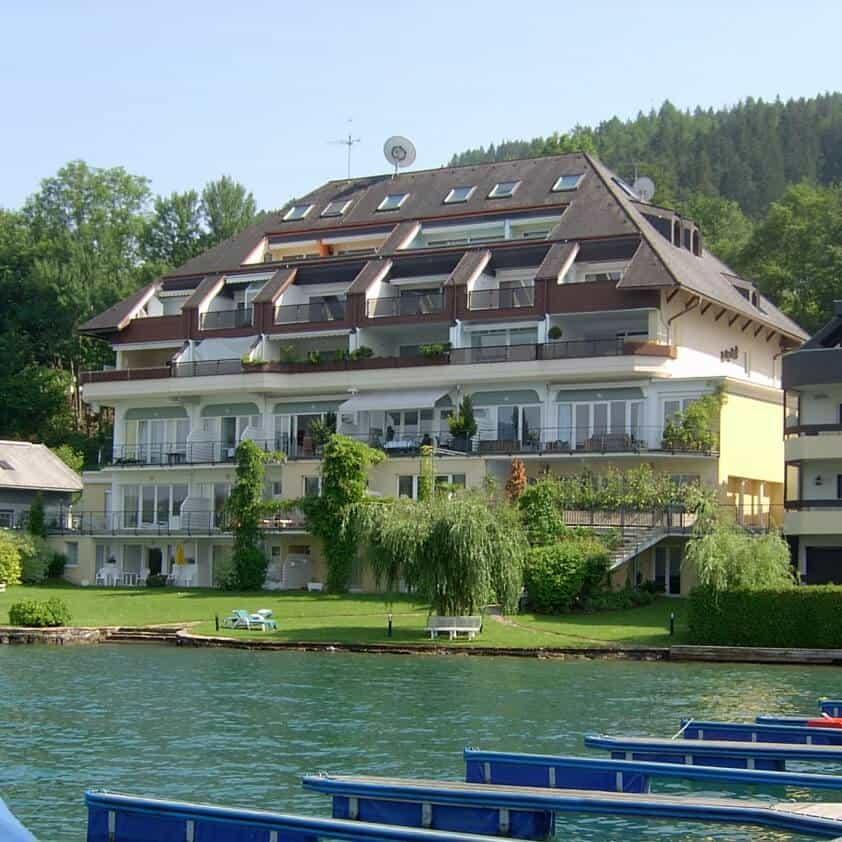 Ferienwohnung Hirschberger