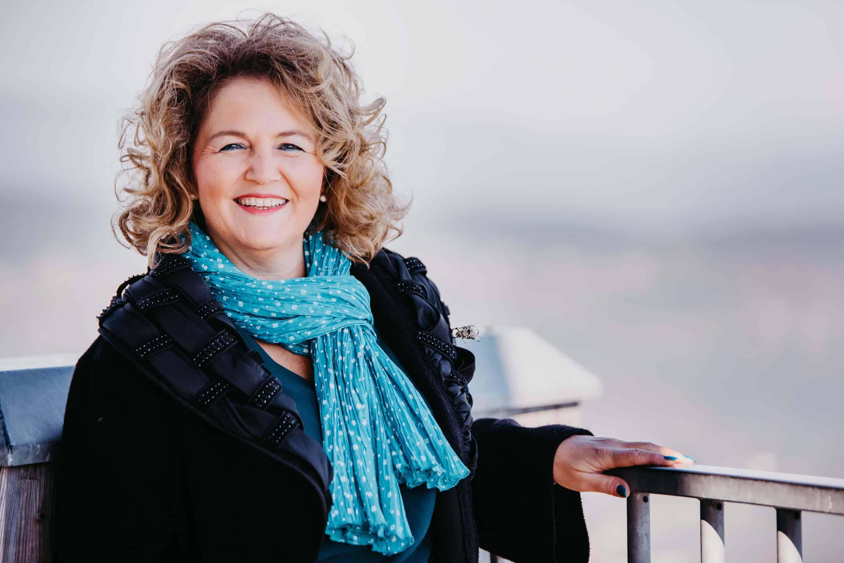 Claudia Bleier