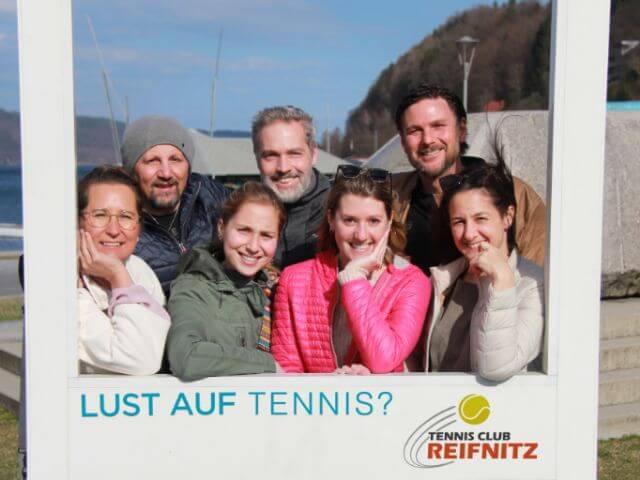 Tennisverein Reifnitz