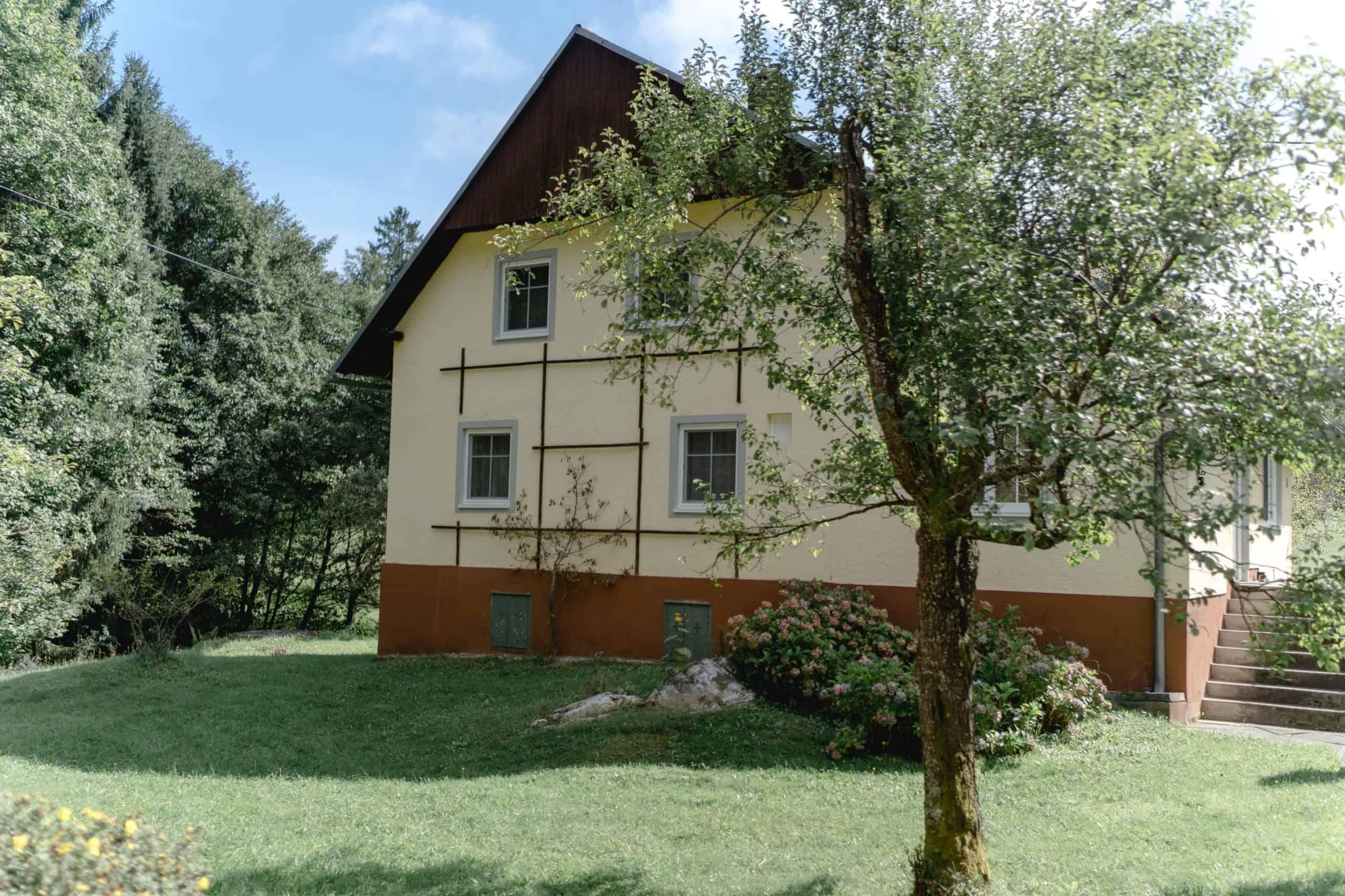 Das Stilvolle Landhaus